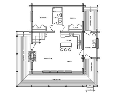 country homes floor plans log home floor plan country classic