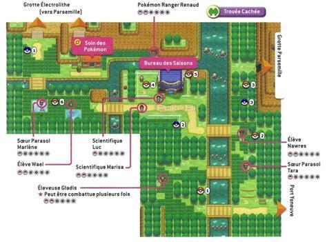 pokemon y route 6 pok 233 mon noir 2 et blanc 2 gt guide complet d unys pok 233 bip com