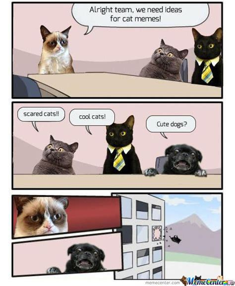 Boardroom Meeting Meme - boardroom suggestion memes best collection
