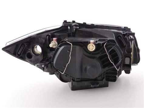 Bmw 1er E87 Led Scheinwerfer by Tuning Shop Scheinwerfer Angel Eyes Bmw 1er Typ E87 Bj