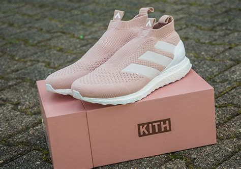 Adidas Nmd City Shock X Offwhite Bukan Ultraboost Yeezy Vans kith adidas ace 16 ultra boost vapour pink cm7890