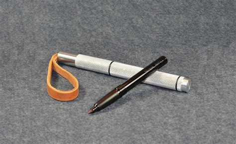 tactical marker turns your sharpie into an edc tool cool tactical marker turns your sharpie into an edc tool cool