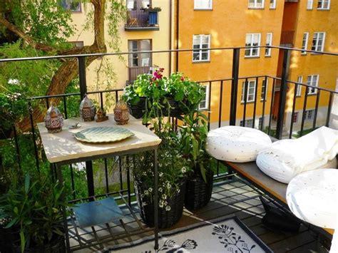 garden landscaping beautiful simple balcony garden
