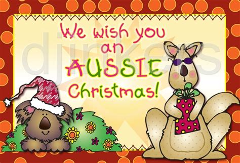 christmas art projects in austrailia merry clipart australian pencil and in color merry clipart australian