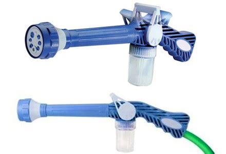 Garden Hose Liquid Dispenser My Shop Rakuten Ez Jet Pressure Water Gun 8 Adjustable