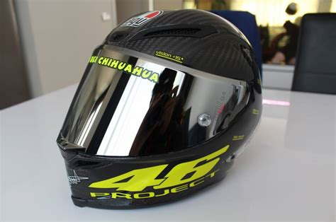 Lorenzo Helm Aufkleber by Agv Casque Autocollant Quot Tribu Dei Chihuaha Quot Chion