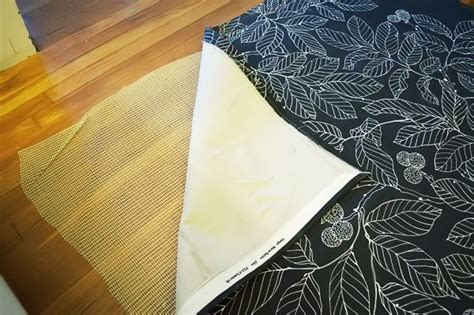 Diy Outdoor Rug With Fabric 1000 Images About Dropcloth Ideas On Pinterest