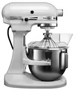 just brought a kitchen aid hobart k5ss the fresh loaf