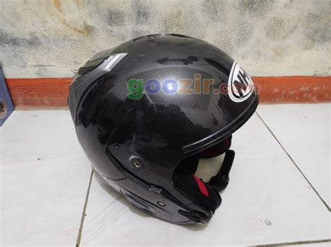 Sale Helm Nhk R1 R 1 R 1 Visor Black bongkar kaca helm nhk godzilla informasi otomotif mobil motor