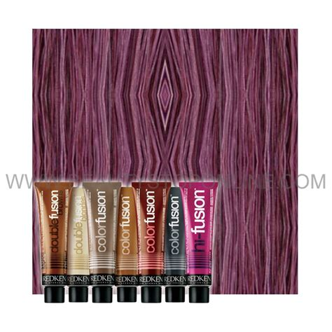5vr hair color redken color fusion 5vr violet stop