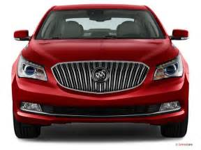 2015 Buick Lacrosse Msrp 2015 Buick Lacrosse Pictures Front View U S News