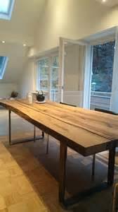 tisch aus baumscheibe bauen 25 best ideas about tisch selber bauen auf