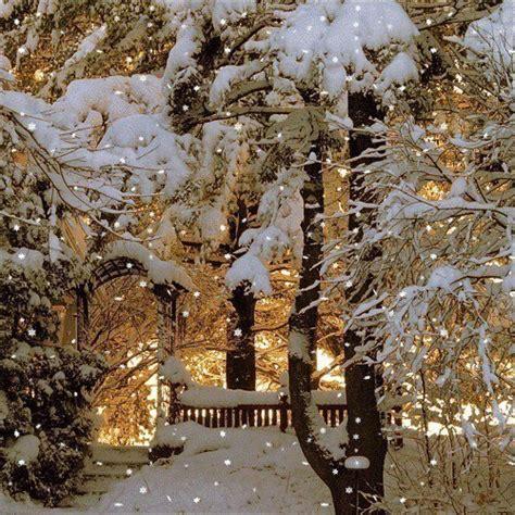 winter wonderland christmas photo 33022211 fanpop