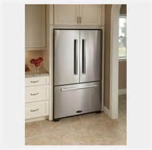 Improvement built in refrigerators make your kitchen seem distinctive