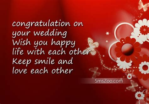 Islamic Wedding Wishes For Newly Married Couple