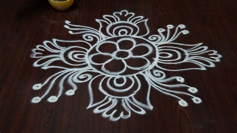 simple rangoli designs without dots simple rangoli kolam