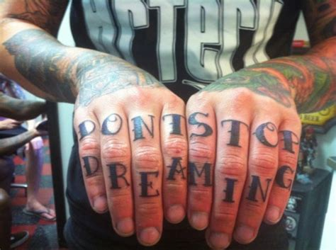 family knuckle tattoo knuckle tattoo quotes image quotes at relatably com