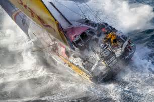 Volvo Route 10 Volvo Race 2017 18 Route Opgefrist Volvo Race