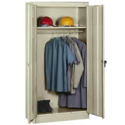 Metal Wardrobe Cabinet by Printer