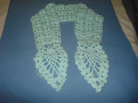 como hacer bufandas tejidas en gancho como tejer una bufanda hojas parte 1 de 2 youtube