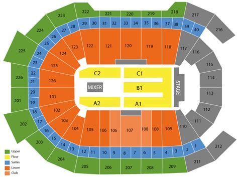hershey center seating view center seating chart and tickets