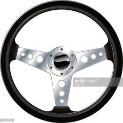 Steering Wheel Vector Steering Wheel Vector And Graphics Getty Images