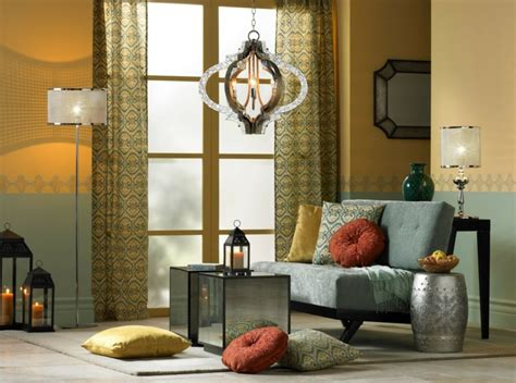 your home interiors salon moderne oriental d inspiration marocaine