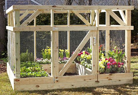 raised garden beds plans ideas   build   day