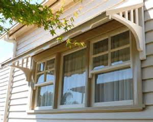 Decorative Awnings For Homes Window Canopies And Timber Window Awnings In Decorative Timber In Melbourne And Australia Wide