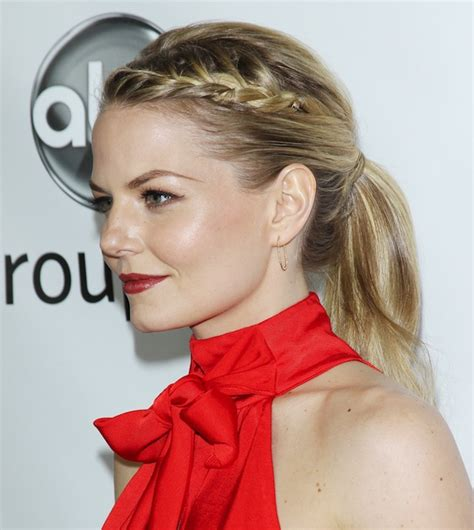 braided bangs hairstyles how to how to french braid your bangs stylecaster