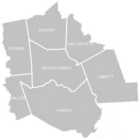 Montgomery County Tx Search Montgomery County Neighbors