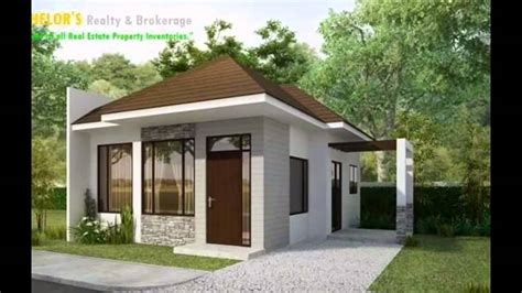 for sale 2 bedroom bungalow detached house lot in