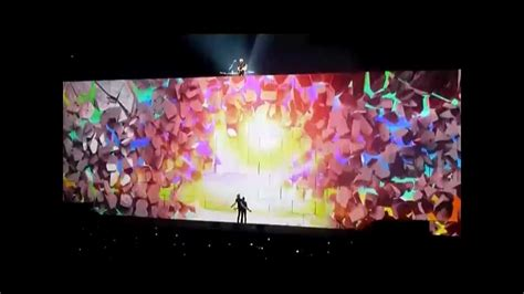 comfortably numb o2 arena 1 roger waters david gilmour comfortably numb hd