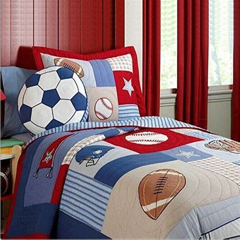baseball bedroom set 1000 ideas about sports bedding on pinterest boy sports