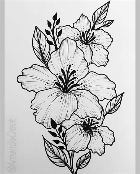 azalea flower tattoo designs azalea flower flowers flower