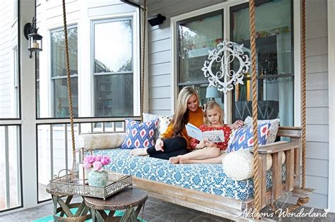 vintage swing noah vintage porch swings
