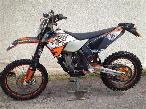 Ktm 250 Road Ktm 250 Sxf Road Registered With Talons More
