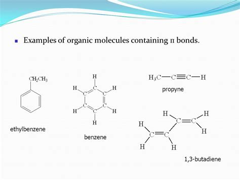 exle of organic compound ultraviolet visible spectroscopy ppt
