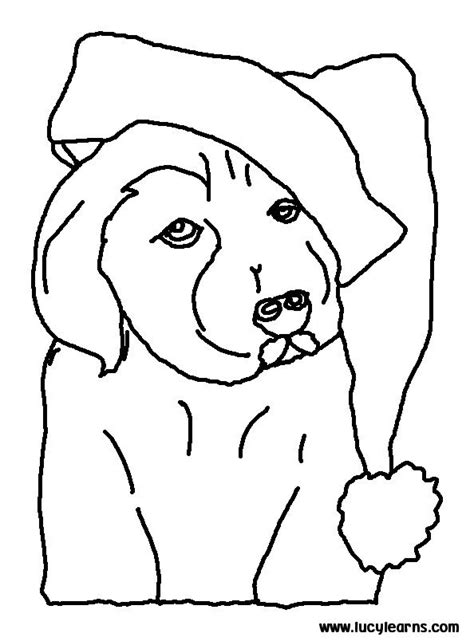 christmas coloring pages of puppies christmas coloring pages for kids 2018 z31 coloring page