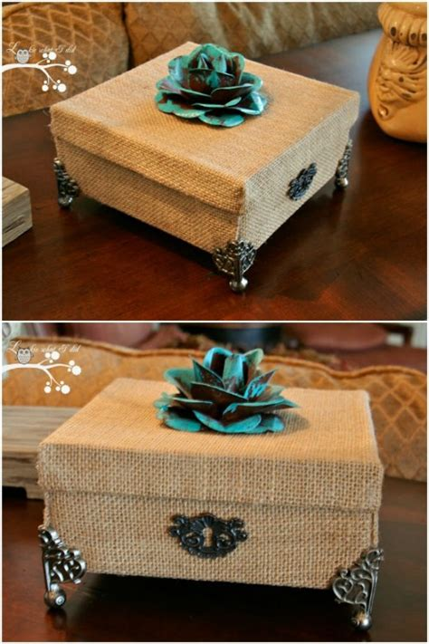 how to make decorative cardboard boxes 35 brilliant diy repurposing ideas for cardboard boxes