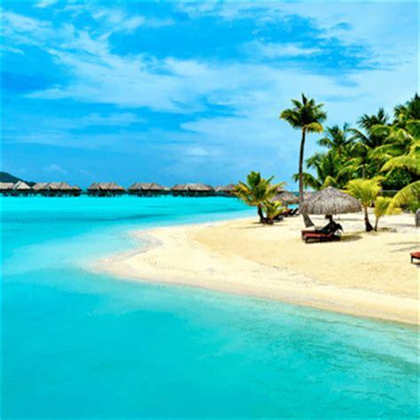 bora bora island guide beach vacation  tropical tahiti