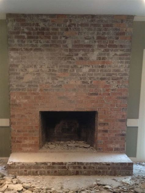 diy concrete fireplace     designer trapped