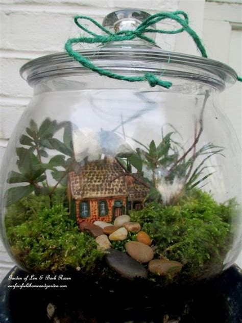 terrarium len crafty finds for your inspiration just imagine daily