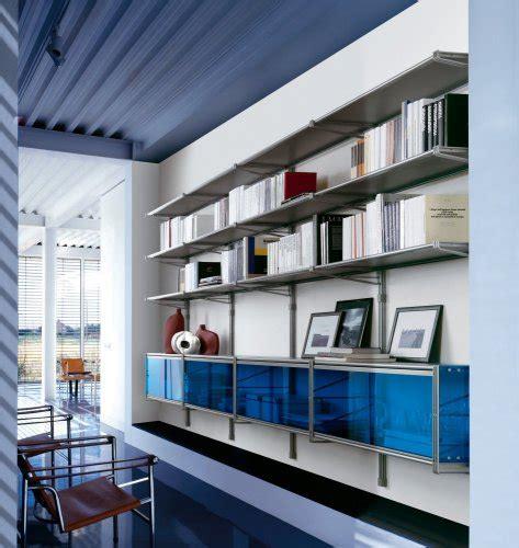 libreria colli albani libreria mod socrate parete profondit 224 cm 45