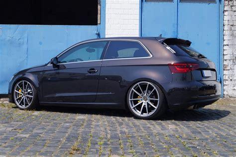 Audi A3 Deutschland by Audi A3 8v Deluxe Wheels Deutschland Gmbh