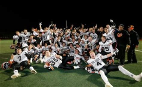 Coast Section Football Playoffs by Ccs Football Thoughts On Los Gatos Win St Francis