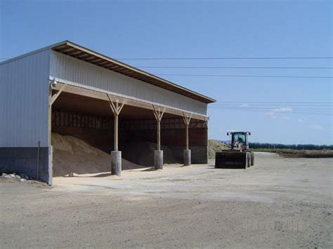 The Feed Shed by Feedlot Mranch Net