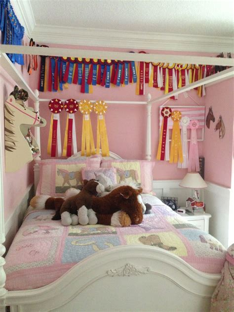 girls horse bedroom 1000 images about horse theme girl s rooms on pinterest