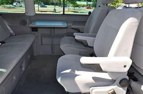 how cars run 2000 volkswagen eurovan engine control buy used 2000 volkswagen eurovan mv van cer 3 door 2 8l no reserve very clean mint in