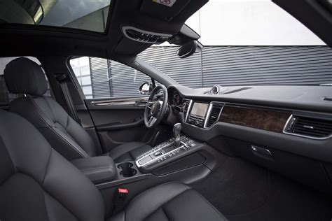 macan porsche interior 2015 porsche macan s interior view photo 10